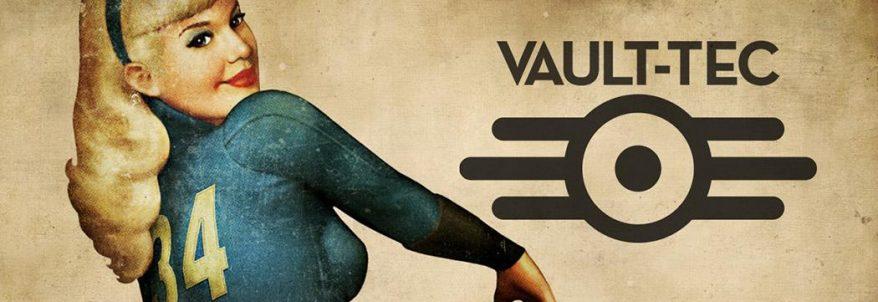 Fallout 4: Vault-Tec