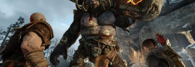 Imagini God of War