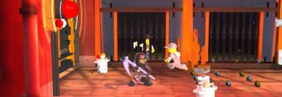 Imagini LEGO Ninjago: Shadow of Ronin