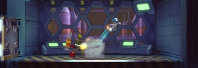Imagini Mighty No. 9