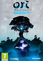 Ori and the Blind Forest Definitive Edition PC Box Art Coperta