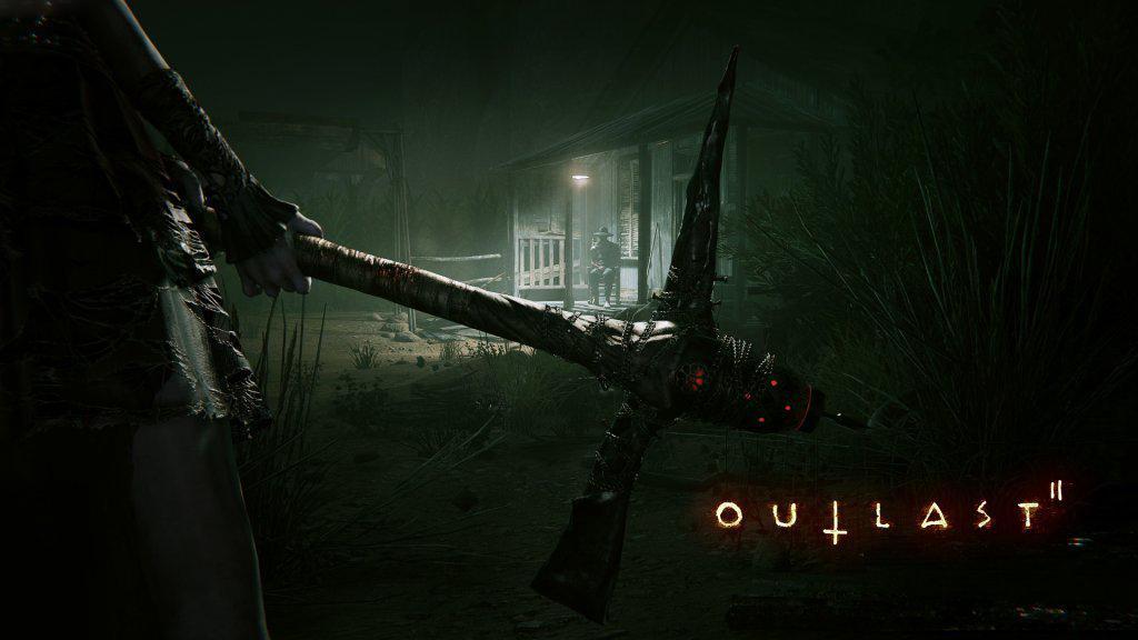 Imagini Outlast 2