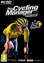 Pro Cycling Manager 2016: Tour de France