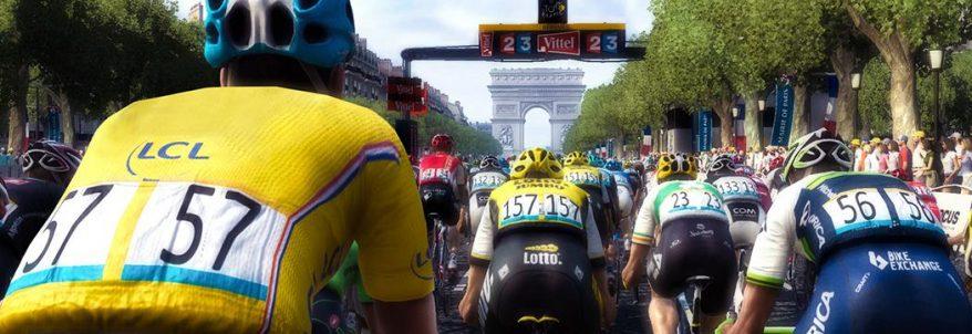 Pro Cycling Manager 2016: Tour de France