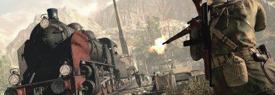 Imagini Sniper Elite 4