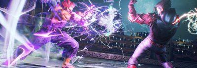 Imagini Tekken 7