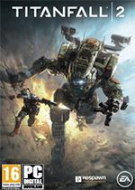 Titanfall 2 PC Box Art Coperta