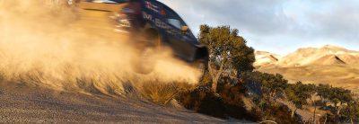 Imagini WRC 6