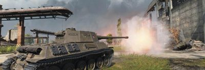 Imagini World of Tanks