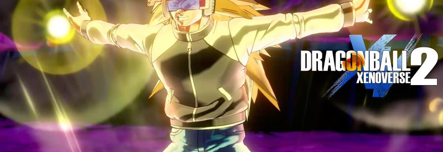 Dragon Ball: Xenoverse 2 – Trailer