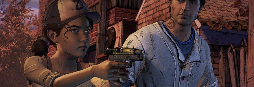 The Walking Dead: A Telltale Games Series - Season Three - E3 2016 Trailer
