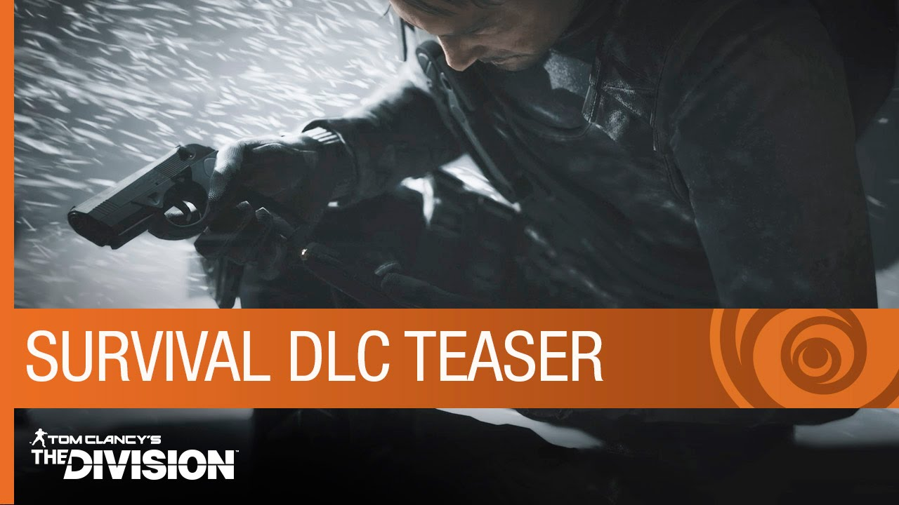 Tom Clancy's The Division: Survival – E3 2016 Trailer