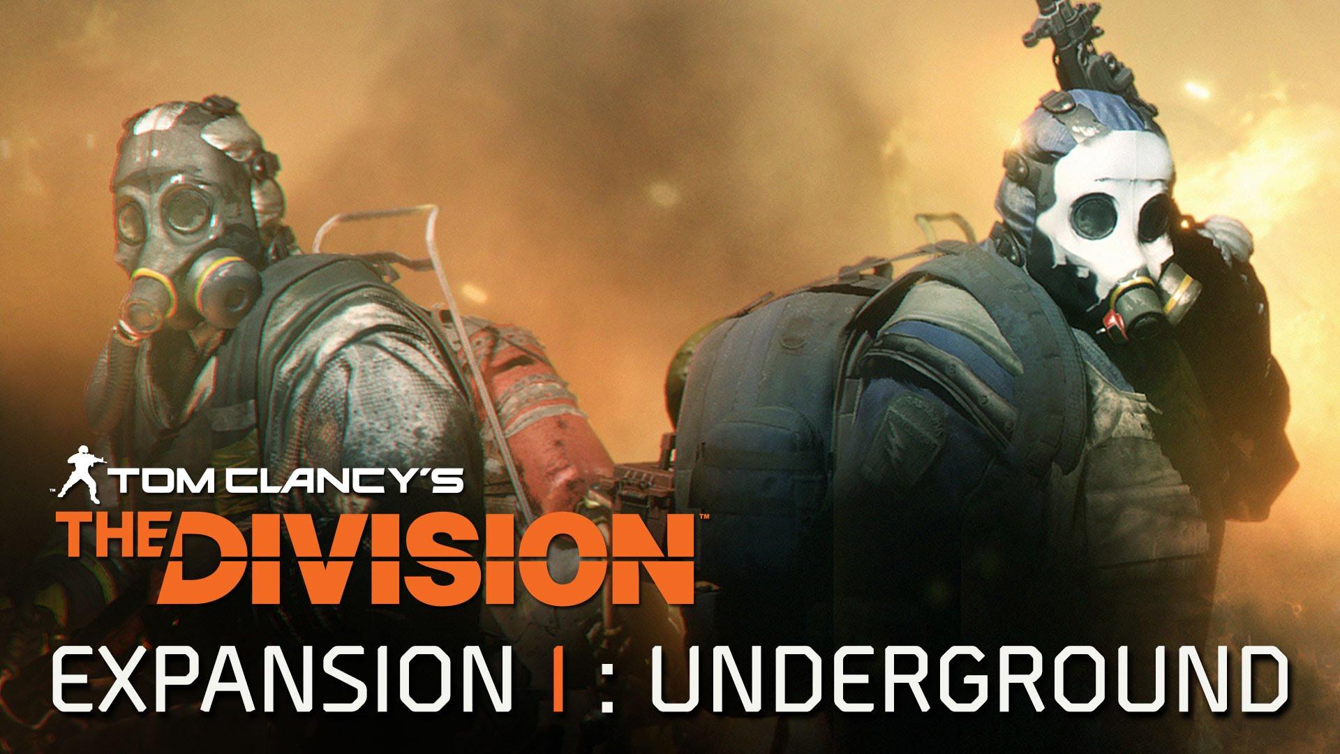 Tom Clancy's The Division: Underground – Trailer