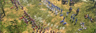 Imagini Age of Empires 3