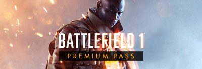 Battlefield 1 Premium Pass Anuntat