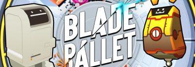 Blade Ballet Logo