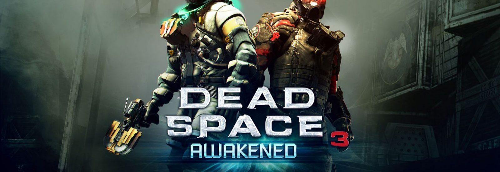Dead Space 3 – Awakened