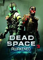 Dead Space 3 Awakened PC Box Art Coperta