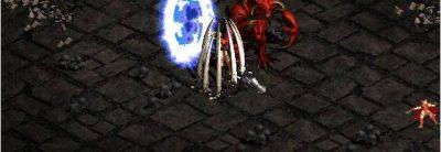 Imagini Diablo II