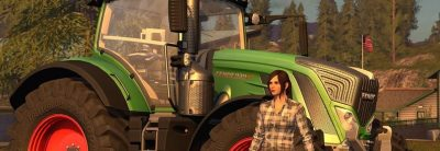 Imagini Farming Simulator 17