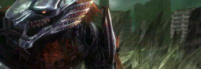 Imagini God Eater 2: Rage Burst