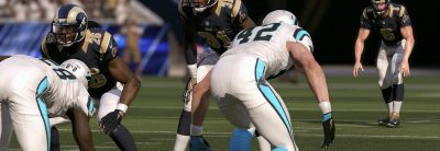 Imagini Madden NFL 17