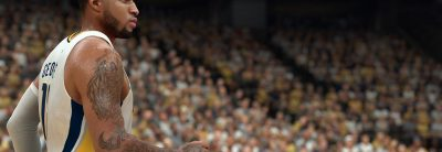 Imagini NBA 2K17