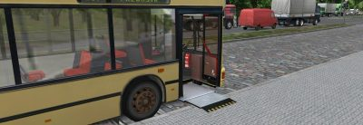 Imagini OMSI 2: The Omnibussimulator