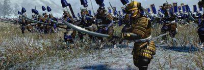 Imagini Total War: Shogun 2