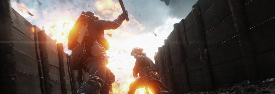 Battlefield 1 – Gameplay Series: Weapons