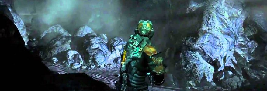 Dead Space 2 - Severed Trailer