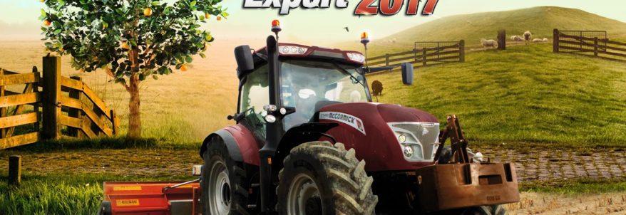 Farm Expert 2017 - Trailer