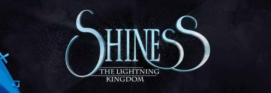 Shiness – Gamescom 2016 Trailer