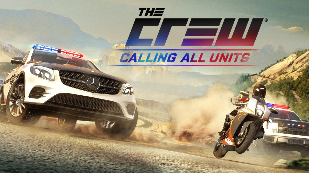 The Crew: Calling All Units a fost anunțat oficial