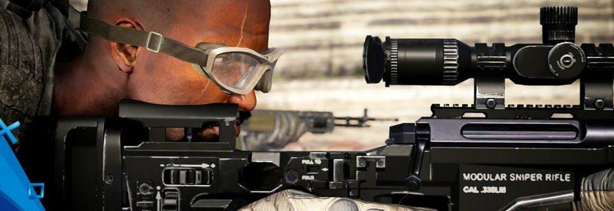 Tom Clancy's Ghost Recon: Wildlands - Gamescom 2016 Trailer
