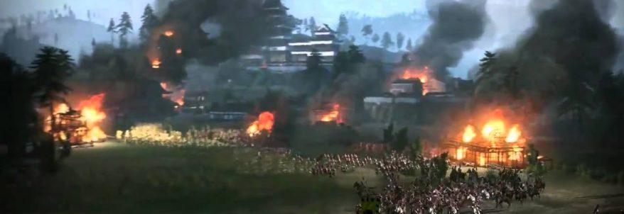 Total War: Shogun 2 - Trailer