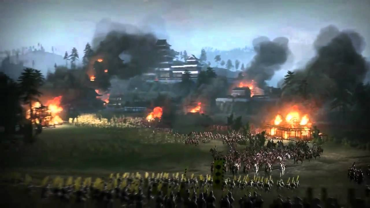 Total War: Shogun 2 – Trailer