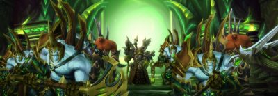 World of Warcraft: Legion s-a lansat oficial