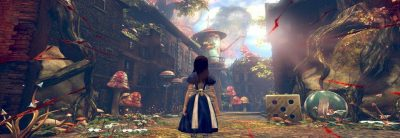 Imagini Alice: Madness Returns