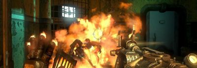 Imagini BioShock 2
