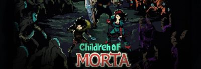 children-of-morta-logo