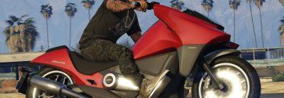 Imagini Grand Theft Auto Online