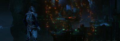Imagini Mass Effect Andromeda