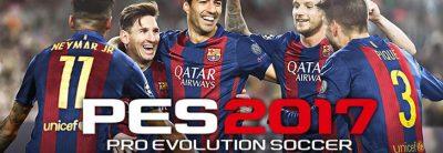 Pro Evolution Soccer 2017 s-a lansat astăzi, iată câteva recenzii