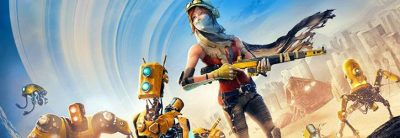 ReCore s-a lansat oficial pe PC și Xbox One