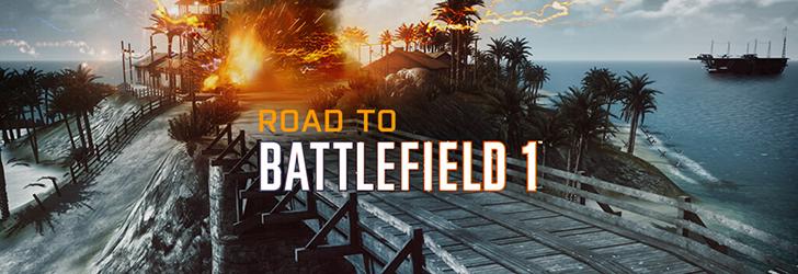 Toate pachetele de expansiuni pentru Battlefield 4 sunt acum gratuite pe toate platformele