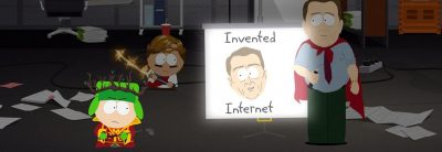 Imagini South Park: The Stick of Truth