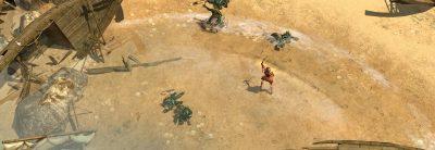 Imagini Titan Quest Anniversary Edition