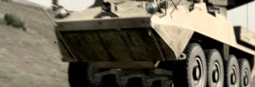 Arma II: Operation Arrowhead - Trailer