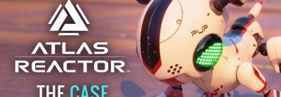 Atlas Reactor – Cinematic Trailer